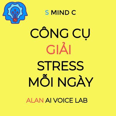 công cụ giải tỏa stress
