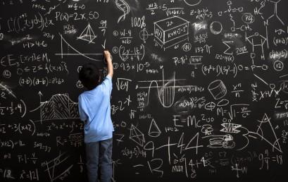 Cách học giỏi toán 9