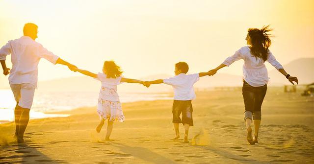 Tình yêu với gia đình: