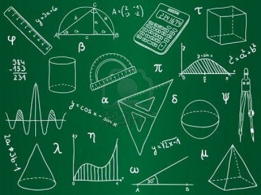 Cách học giỏi môn toán