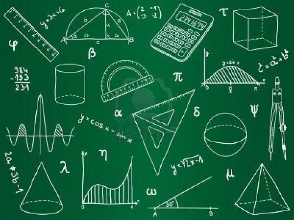 Cách học giỏi môn toán hình