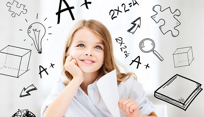 Cách học giỏi môn toán lớp 6
