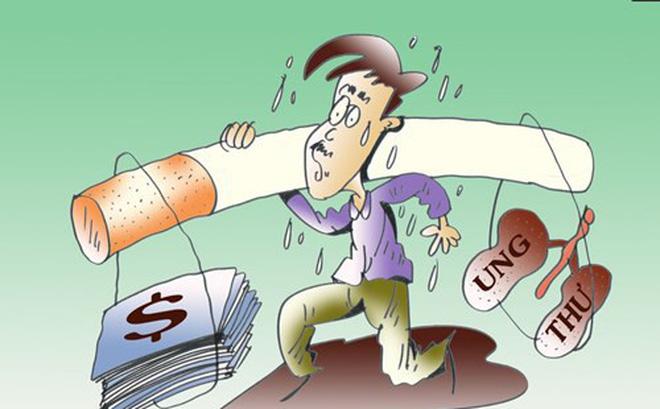 Dạy con về sự nguy hiểm của các chất kích thích và chất gây nghiện.