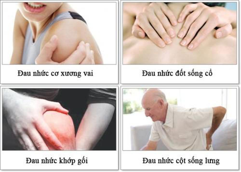 Phòng tránh bệnh cơ xương khớp