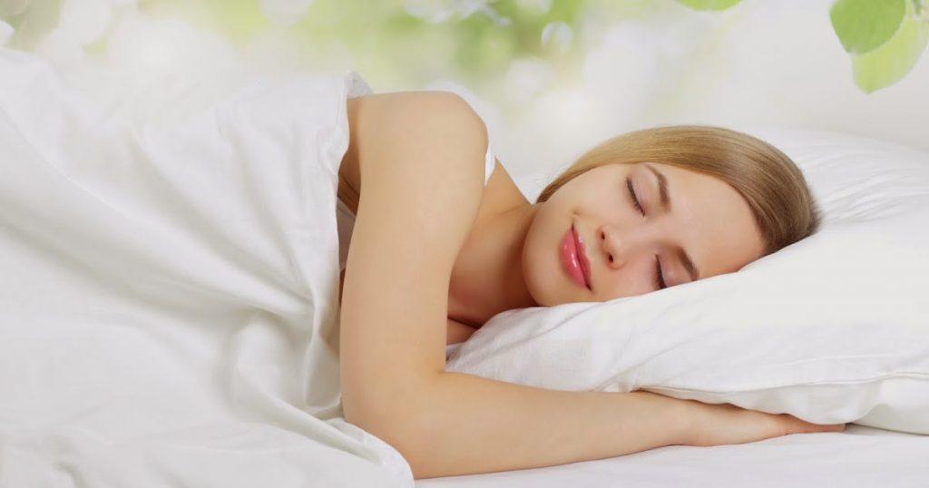 Cách đơn giản để dễ ngủ