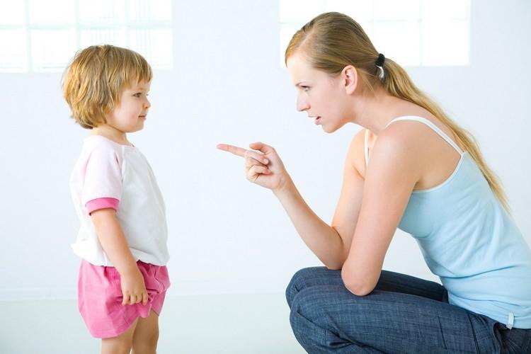 Phương pháp dạy dỗ trẻ.