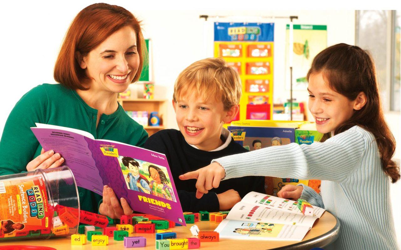 Cách dạy bé thông minh