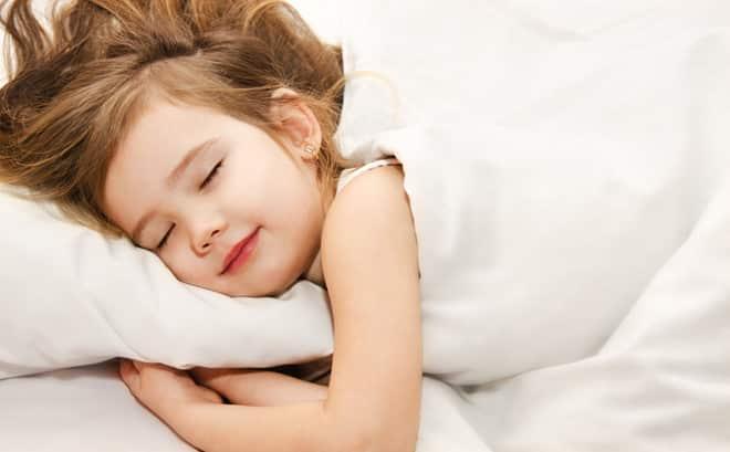 Muốn ngủ ngon