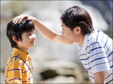 Cách dạy con trai: khi bé 6-13 tuổi.