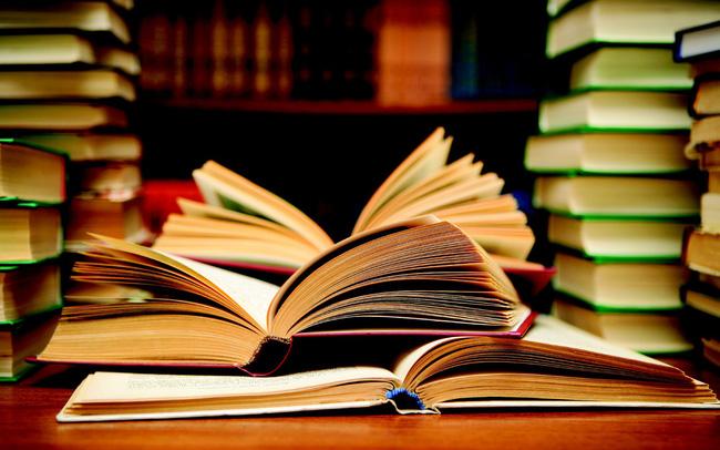Dạy con tìm kiếm và học tập bằng sách vở