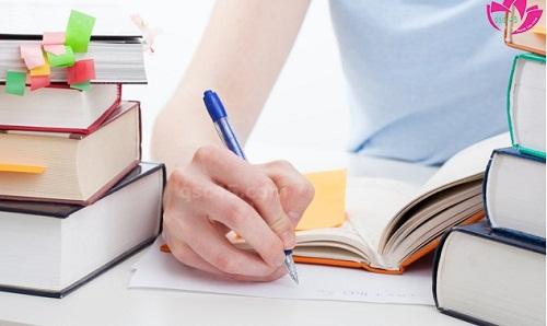 Ứng dụng giúp học tốt văn.