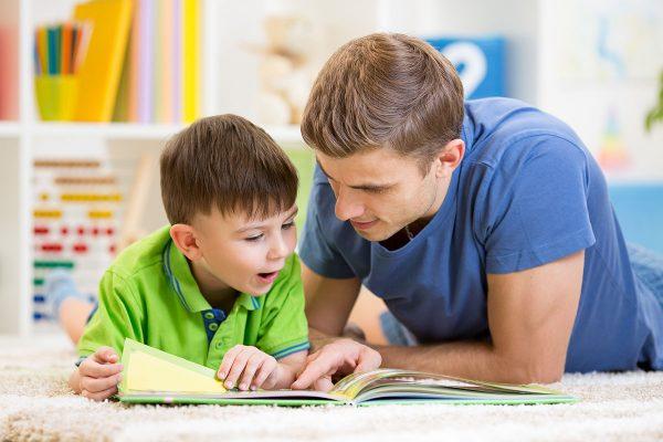 Những phương pháp dạy dỗ trẻ.