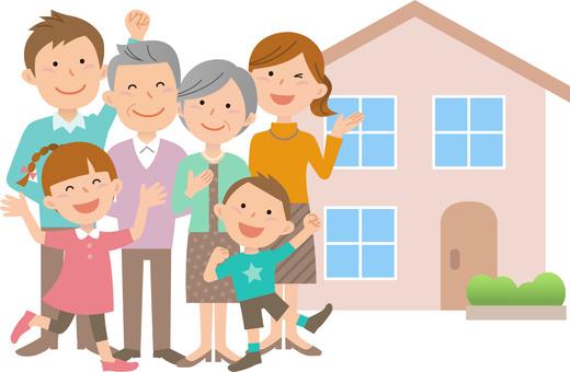 Xây dựng kỉ luật với mọi thành viên trong gia đình.