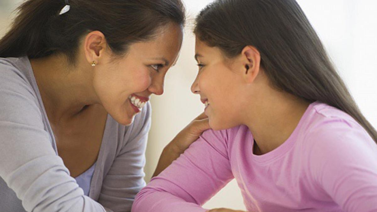 Cách dạy con gái tuổi dậy thì: Tinh thần trách nhiệm