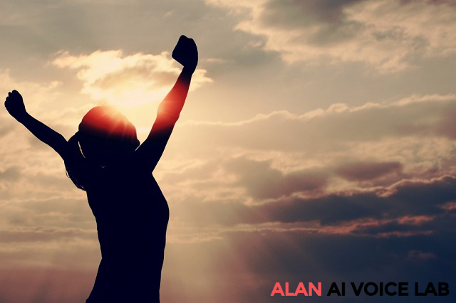 Alan Ai Voice Lab