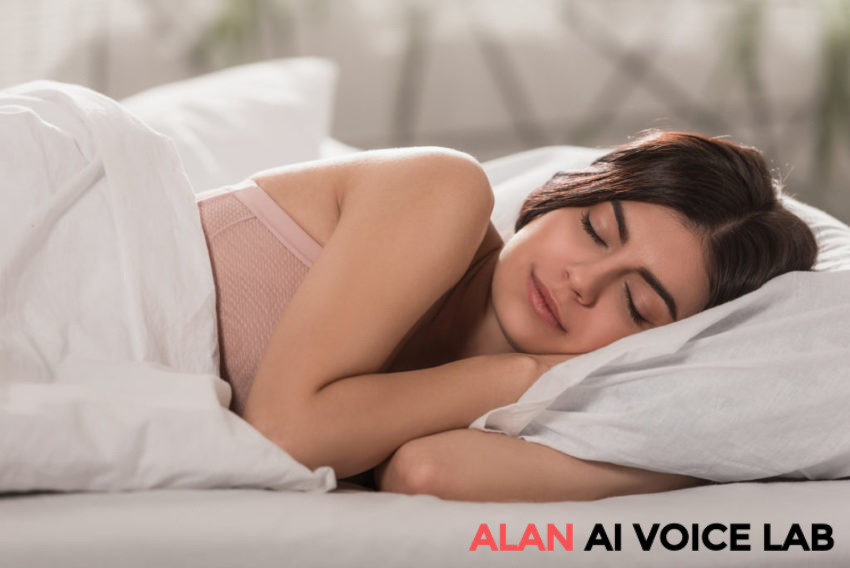 Getting enough sleep to control the unconscious mind