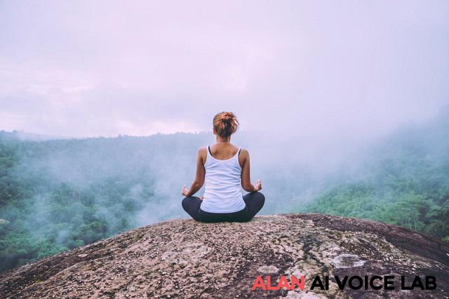Meditar es una de las formas de reprogramar tu subconsciente de manera efectiva.