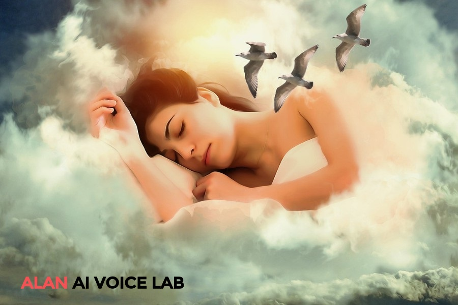 Dreams prove the working of the subconscious all the time