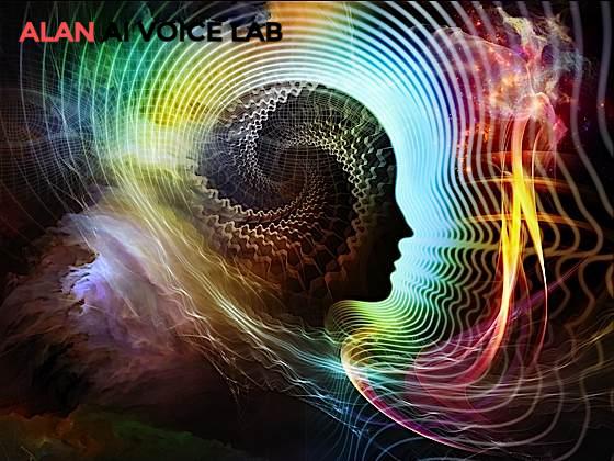 La conexión entre el subconsciente y el consciente.