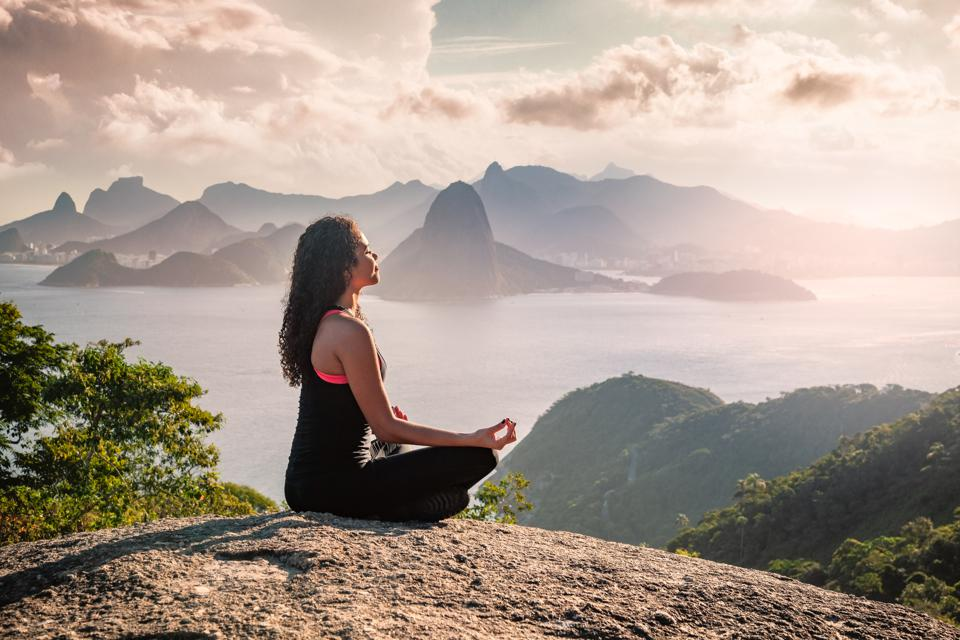 Meditation in your own way