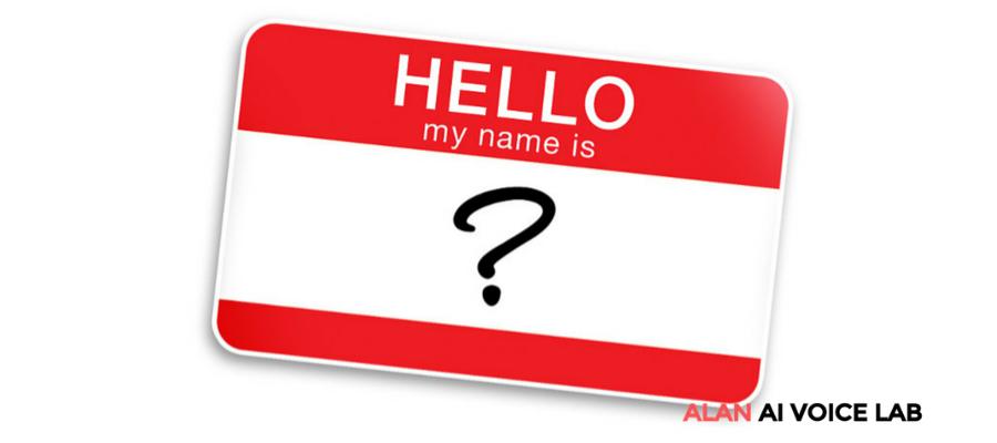 Name bias