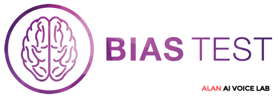 Bias test for improving your mind