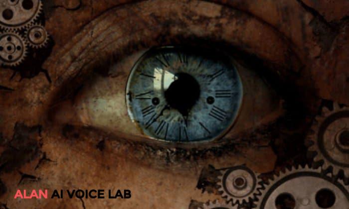 Dejavu - the subconscious can predict the future
