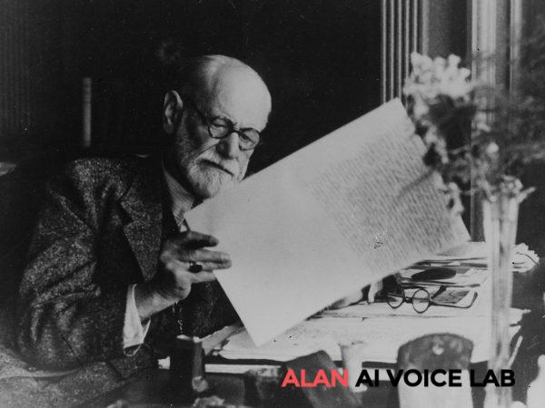 La opinión de Freud sobre la subconsciencia