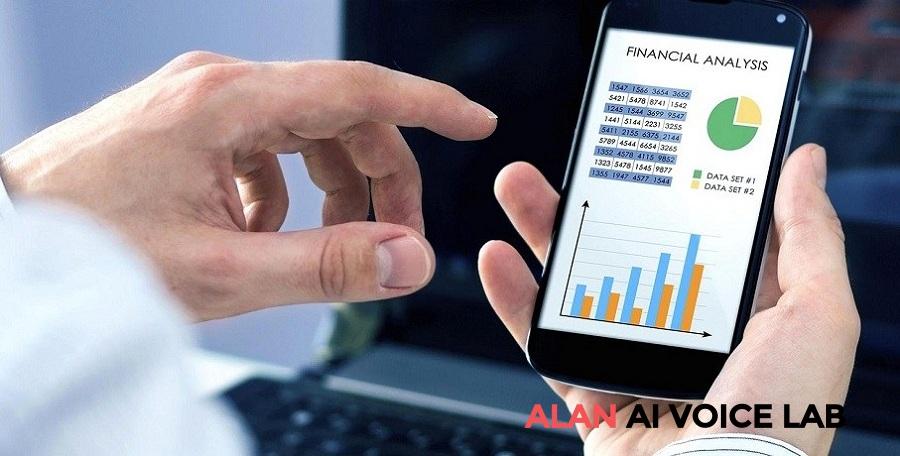 App quản lý chi tiêu tài chính