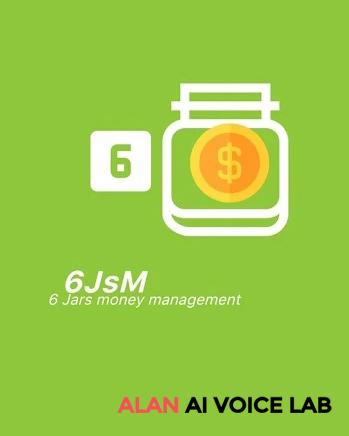 Ứng dụng quản lý chi tiêu miễn phí 6JMM