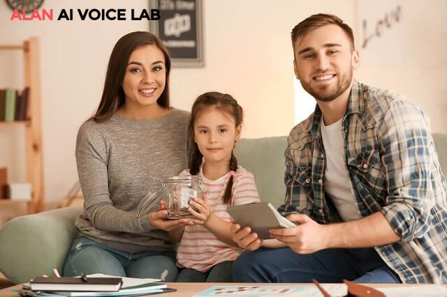 Ứng dụng quản lý chi tiêu gia đình