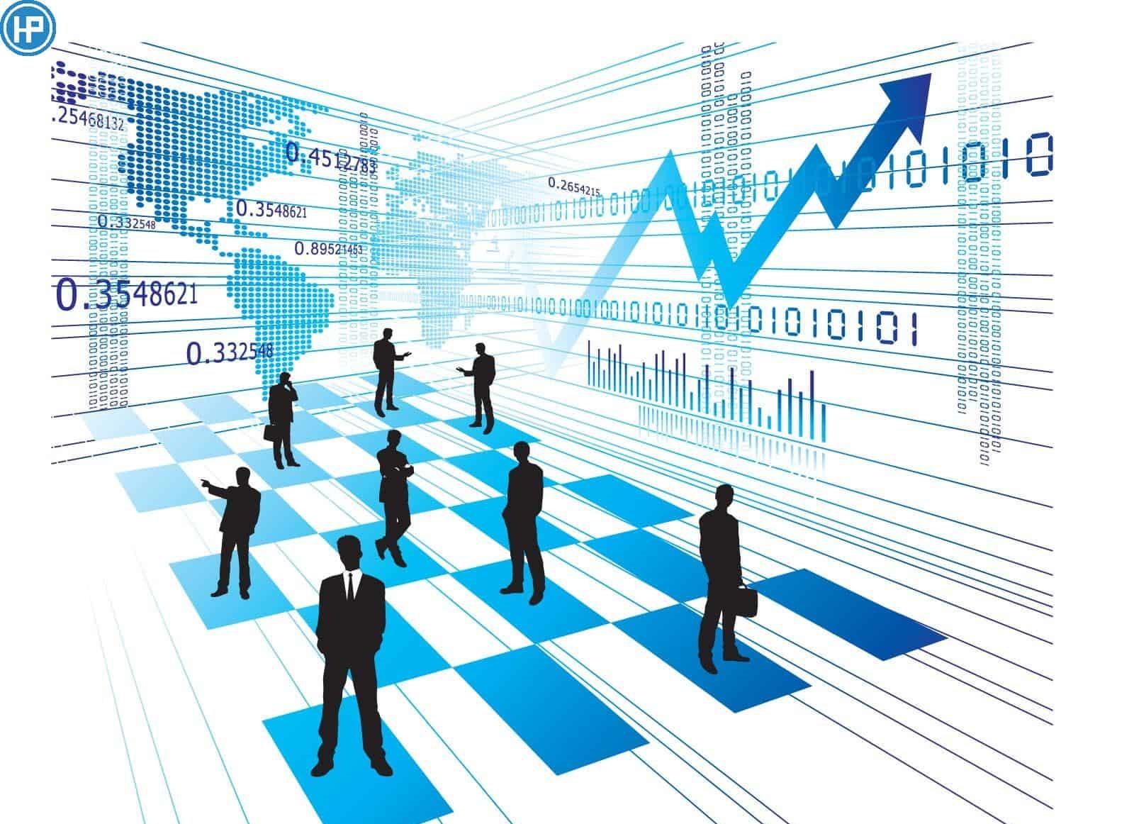 yếu tố cốt lõi để cá nhân nâng cao hiệu quả kinh doanh