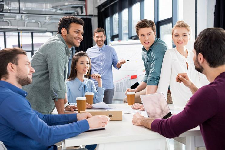 Tổng hợp bí quyết giúp bạn đạt hiệu quả làm việc nhóm