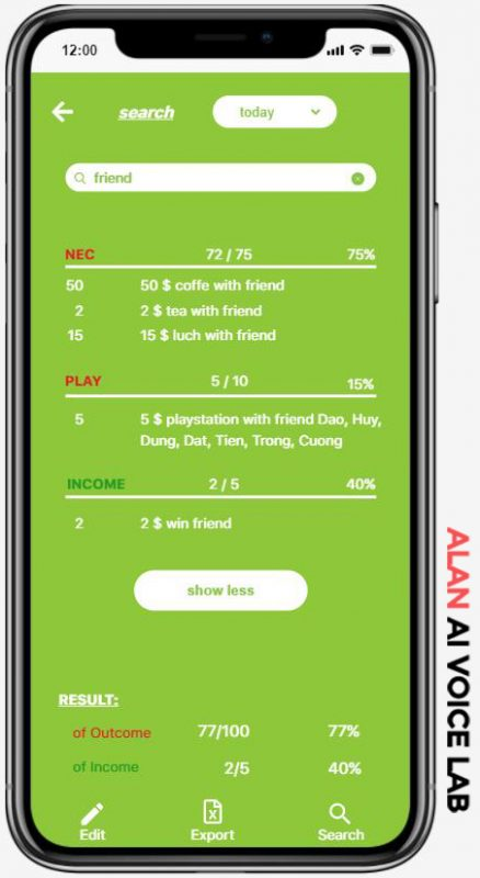 6 jars money management app